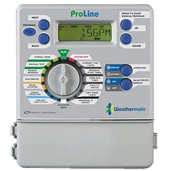 Контроллер для систем автополива PL800 Weathermatic