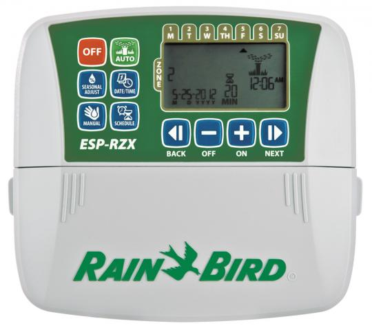 Контроллер для систем автополива ESP-RZX-6i Rain Bird