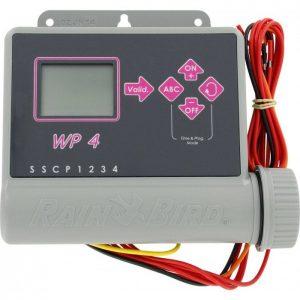Контроллер для систем автополива WP-4 Rain Bird