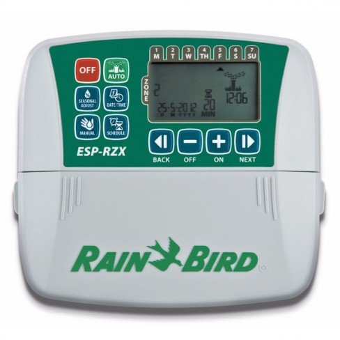 Контроллер для систем автополива ESP-RZX-4i Rain Bird